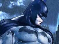 Batman 2 Arkham City