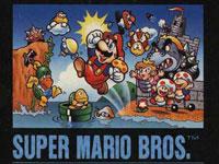 Super Mario 25ter Geburtstag