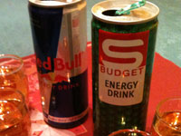 Red Bull S Budget Energy Drink