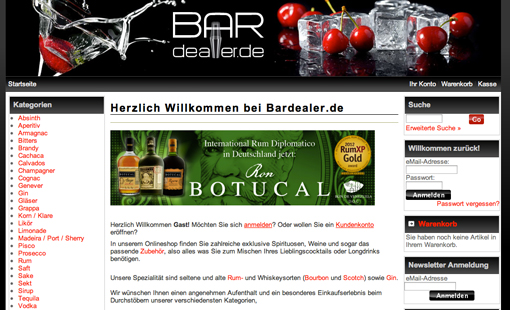 Bardealer.de